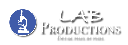 LAB Productions Design