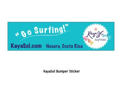 KayaSol-Bumper-Sticker