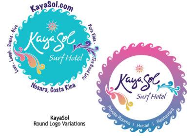 KayaSol-Round-Logos