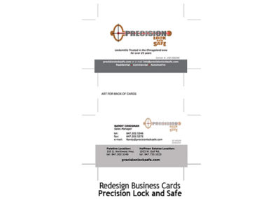 Precision-Business-Cards